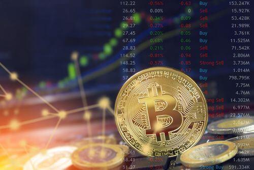 volumes de négociation de crypto-monnaie au mexique