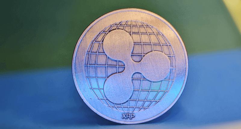 Jeton Ripple (XRP) - à la pointe de la réglementation blockchain