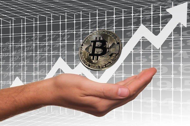 cours du bitcoin BTC/USD graphique du cours du BTC