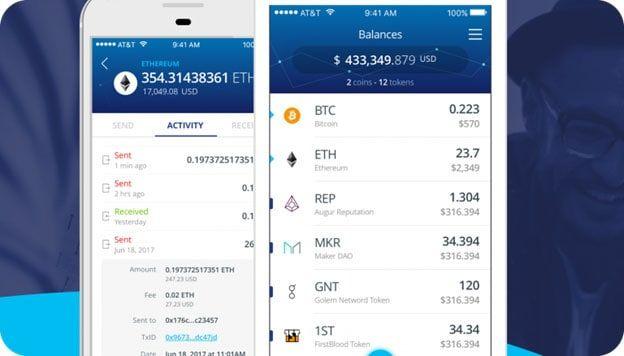comment recevoir des crypto-monnaies