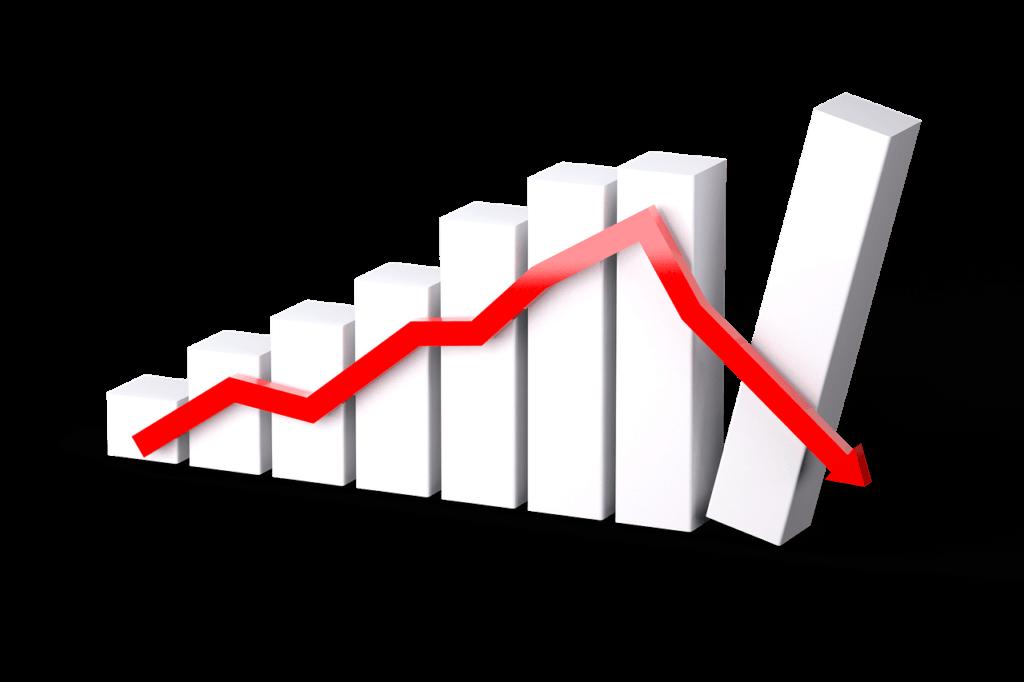 correction sur les marchés