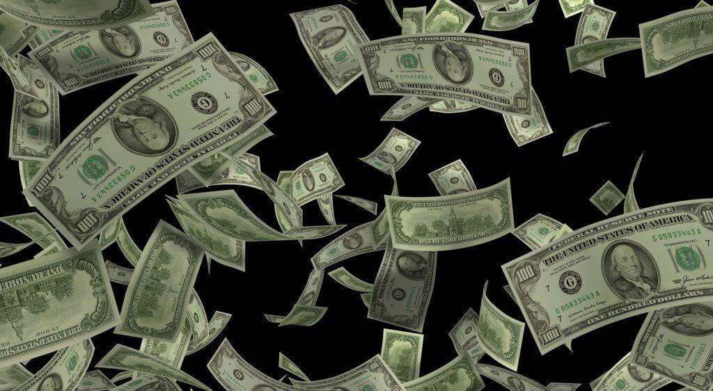 ICO richesse ?