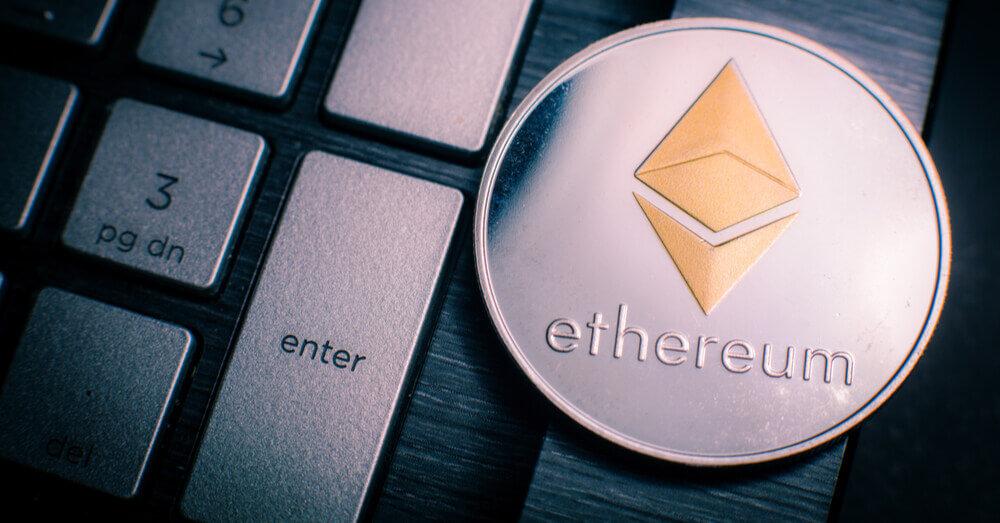 L'actualité récente d'Ethereum 2.0 pourrait être la raison de cette popularité croissante