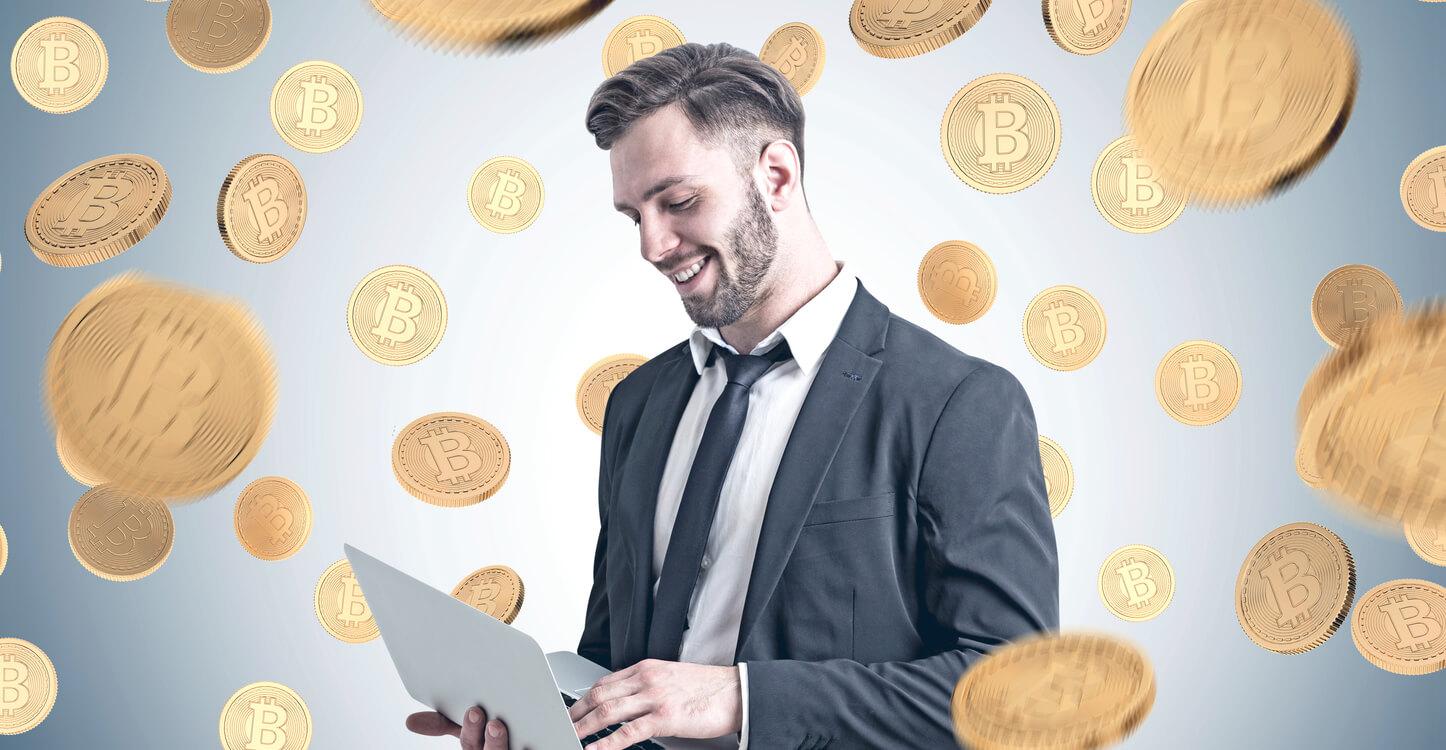 Les PDG de Coinbase, FTX et Binance sont les premiers milliardaires blockchain en 2020, au moment de la reprise du marché crypto.