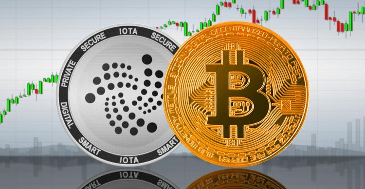 Bitcoin est tombé à des bas de 61 100 $, tandis que IOTA cherche à rebondir au-dessus de 2,40 $ et que XLM/USD se trade près du SMA critique de 100