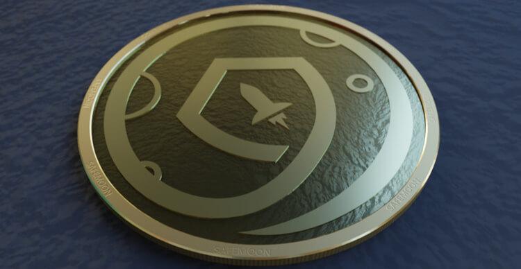 Coin Safemoon